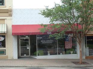 Hollberg Properties Rental In Griffin GA